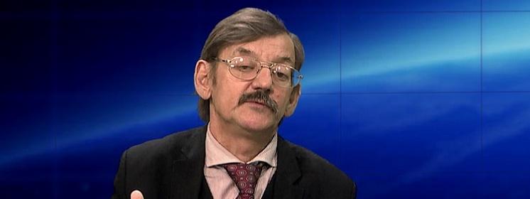 """Dr Jerzy Targalski: Dlaczego Konfederacja jest ,,partią rosyjską""""?"""