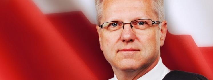 Prof. Grzegorz Górski dla Frondy: Rząd musi wykorzystać wizytę D. Trumpa w Polsce