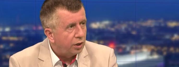Poseł Michał Jach: Nie życzę źle Panu Generałowi Lechowi M.