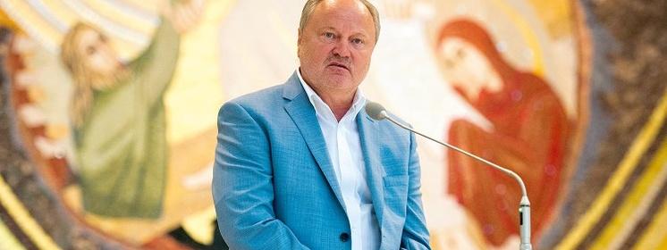 Poseł Janusz Szewczak dla Frondy: Wracamy do grona państw szanowanych