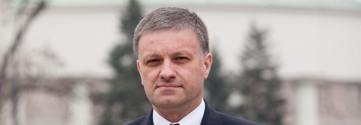 Poseł Grzegorz Woźniak: Mam nadzieję, że Polacy nie dadzą się zmanipulować