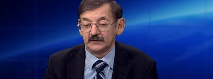 Dr Jerzy Targalski: Bosak to kandydat Korwina, czyli Putina