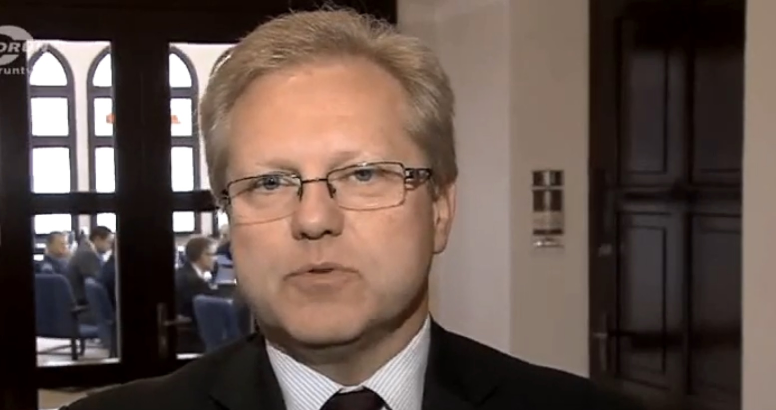 Prof. Grzegorz Górski: To jest koniec świata jaki znamy