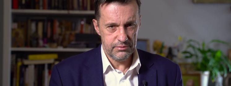 Witold Gadowski: Świat po pandemii będzie innym światem